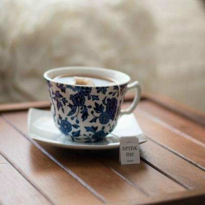gezondste thee